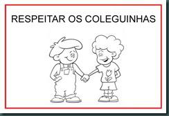 RESPEITAR OS COLEGAS[1]