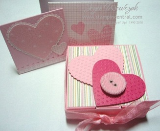GIFT NOTE SET