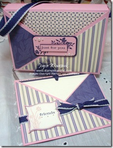 CRISS CROSS GIFT SET