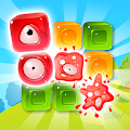Game Jelly Flow: connect & destroy apk for kindle fire