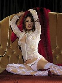 Giselle Itié_capa VIP