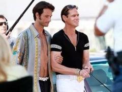 Rodrigo Santoro e Jim Carrey_250
