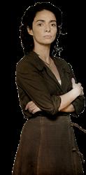 Siá Benvinda - Claudia Ohana