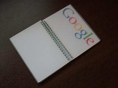 Google筆記本