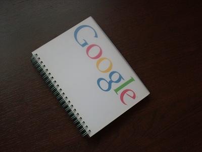 Google 筆記本