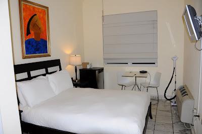 Пуэрто Рико, Coral Princess Hotel, 3*