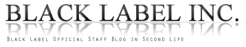 BLACK LABEL INC.