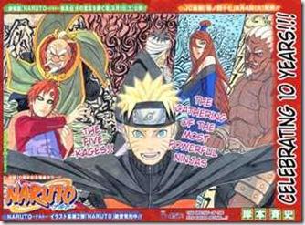 Naruto 457
