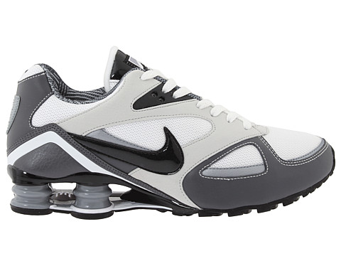 nike 90 chaussures de soccer intérieur - Patrimoine Nike Shox:Baskets chaussure
