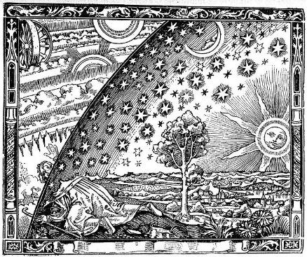 716px-FlammarionWoodcut