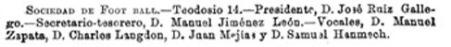 Guia de Sevilla - 1905