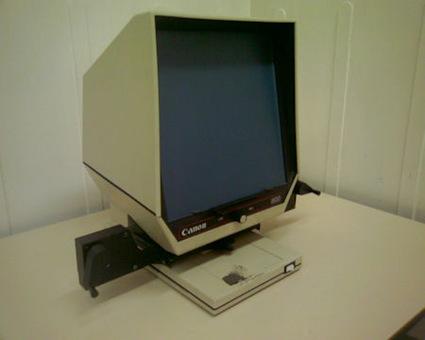 Máquina antediluviana