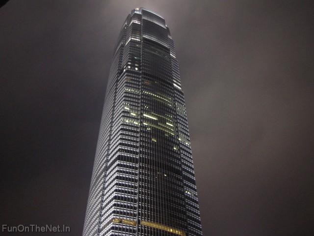 TallestSkyscrapers