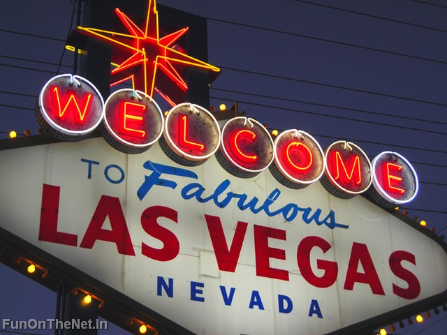LasVegas 11 Las Vegas   Entertainment Capital of the World image gallery 