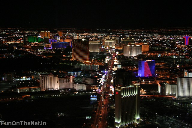 LasVegas 09 Las Vegas   Entertainment Capital of the World image gallery 