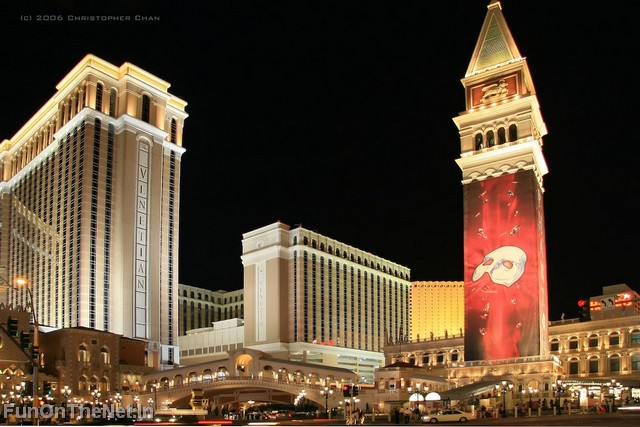 LasVegas 20 Las Vegas   Entertainment Capital of the World image gallery 