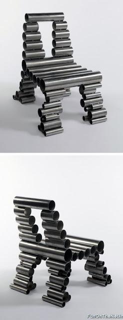 Strange Chairs