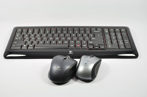 Logitech-Unifying