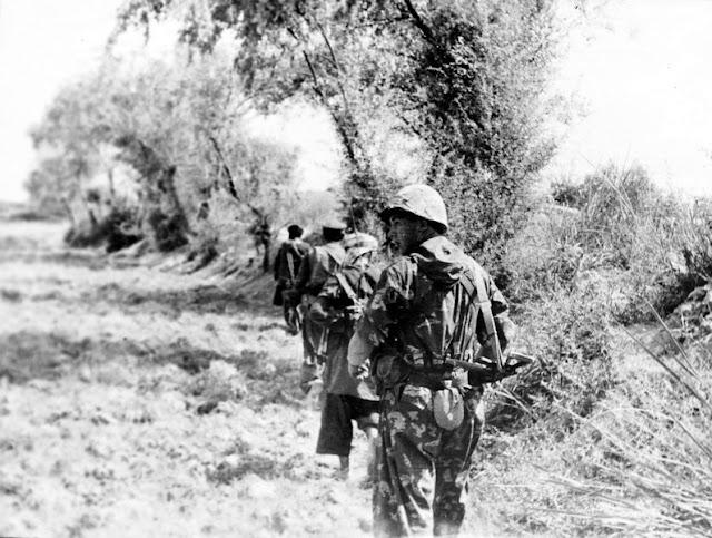 Afganistan manierka ZSRR