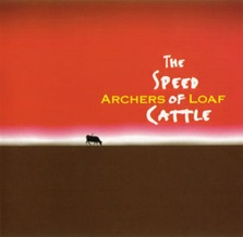 The Speed of Cattle 27.02.96