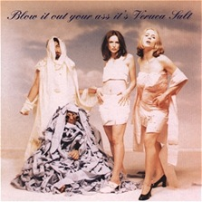 Blow It Out Your Ass It's Veruca Salt 16.04.1996