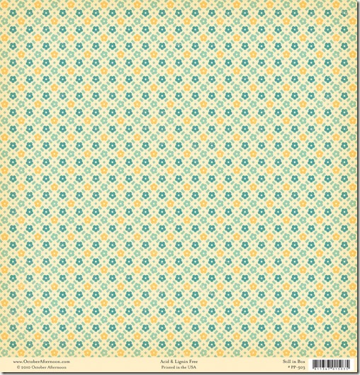 Thrift Shop 503 - PP NAME (back) - Criss Cross Flowers v7 distress