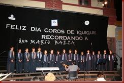 DIA DEL CANTO CORAL EN CHILE...RECORDANDO A DON MARIO BAEZA. (2)