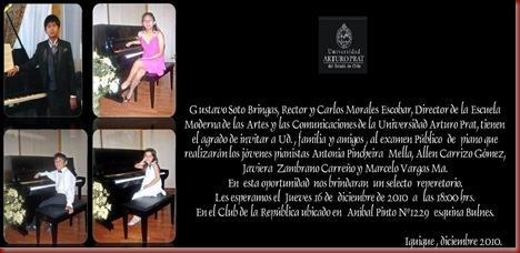 INVITACION EXAMEN DE PIANO 2010.