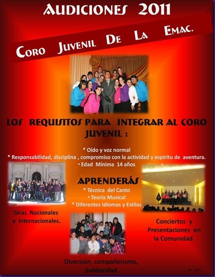 CORO JUVENIL DE LA EMAC (1)