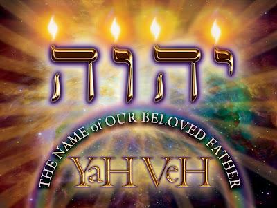 Yahweh Songs