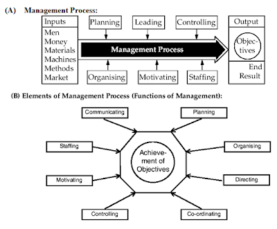 Management Process
