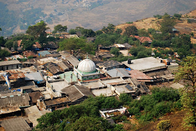 Haji Malang Durgah