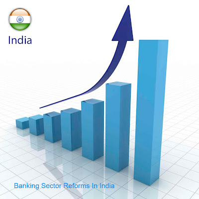 Banking Sector Reforms In India