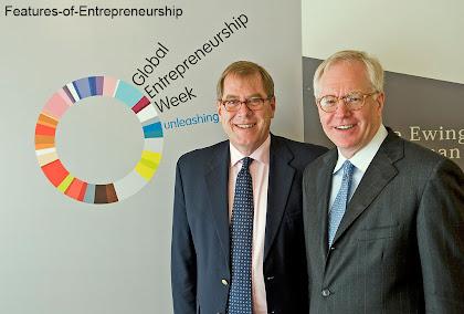 Features of Entrepreneurship