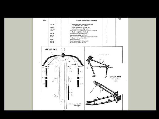 indian motorcycle service manual pdf