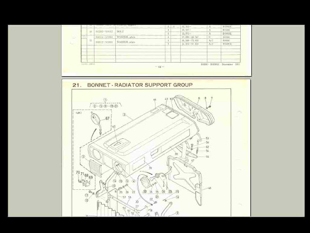 Kubota L2900 Front Axle Shaft : Kubota l front axle diagram get free image