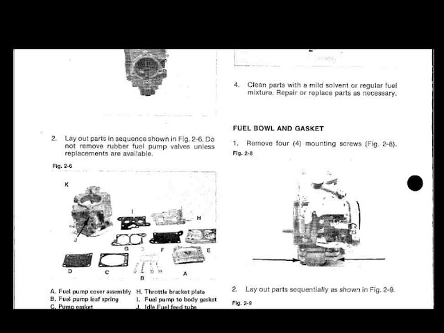 scorpion 1975 1979 snowmobile service manual set 80pgs for sale