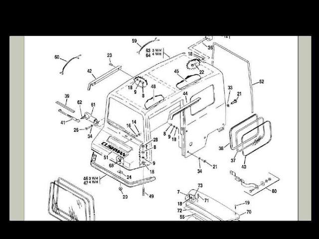 cushman titan parts manual pdf