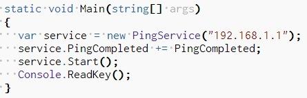 Inconsolata in Visual Studio 2010