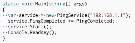 Inconsolata in Visual Studio 2008