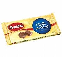 Marabou Mjolkchoklad 200g