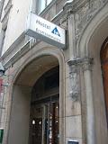 Наш хостел в Хельсинки