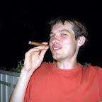 Я с сигарой