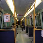 Поезд из Швеции в Данию