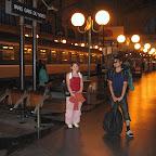 Франция, Париж, северный вокзал
