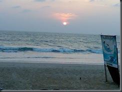 Colva beach2 goa