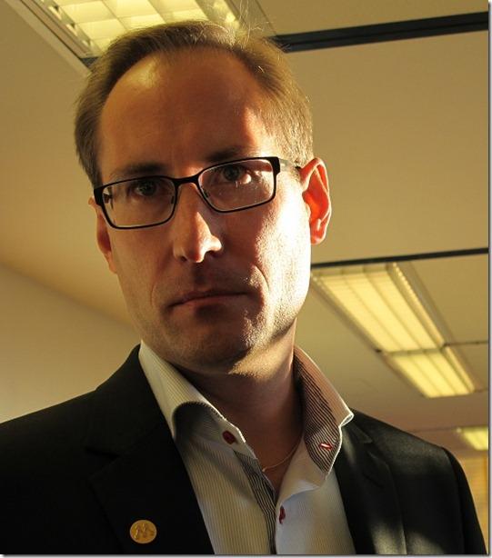 Magnus Sjödin 7