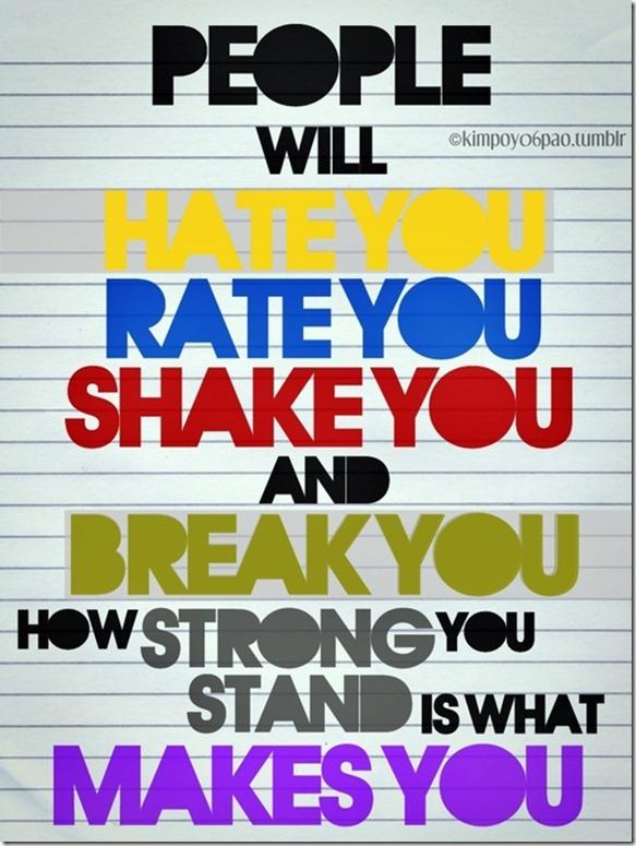 HateyouRateyou