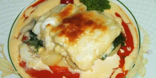 receta de pescado gratinado-recetas light