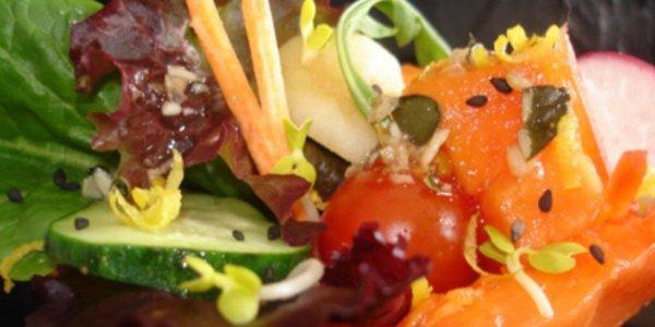 receta de ensalada pekín